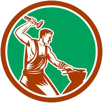 Курсы кузнецов-оружейников. Обучение ковке оружия.